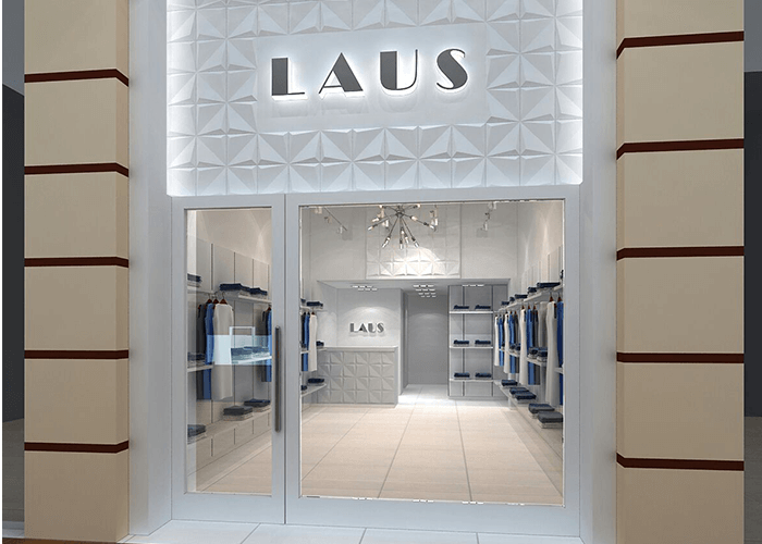 Laus - Acotar Group